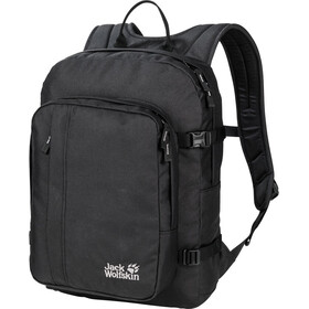 Jack Wolfskin Campus Backpack black